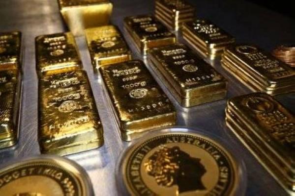 أسعار الذهب ما زالت عند مستويات 1500 دولار للأونصة