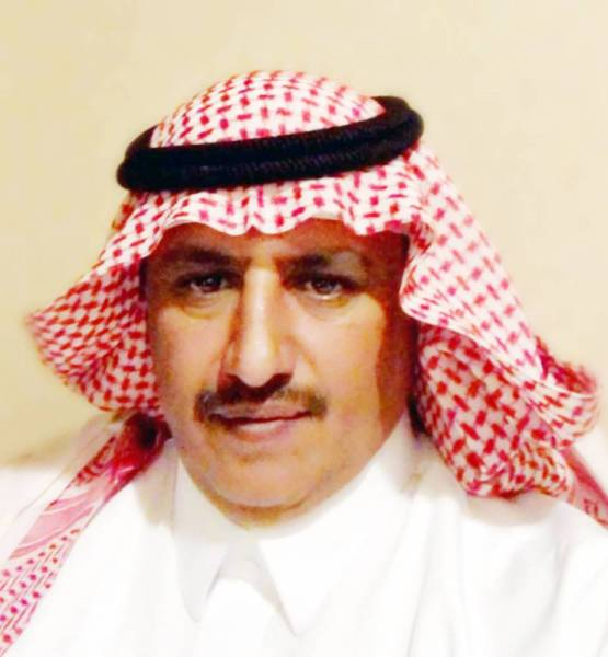 عبدالله بن رضمة