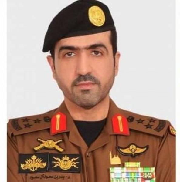 بدر بن سعود : القوة الخاصة لأمن المسجد الحرام تكمل استعداداتها لموسم العمرة