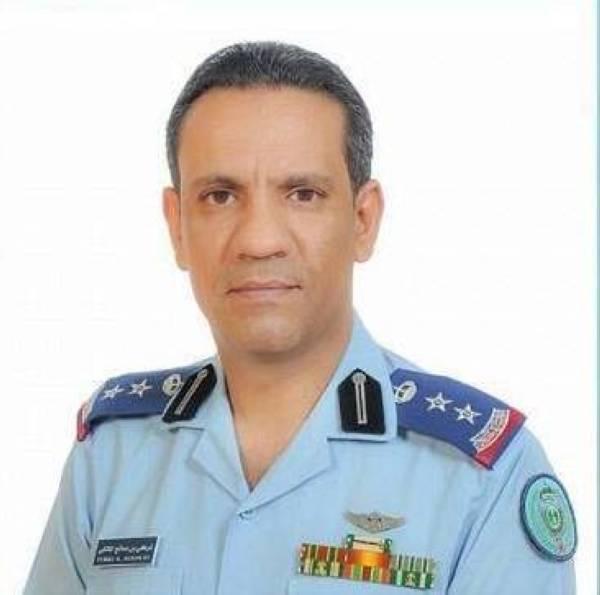التحالف: اعتراض وتدمير 6 صواريخ بالستية أطلقتها مليشيات الحوثي من صعدة باتجاه جازان