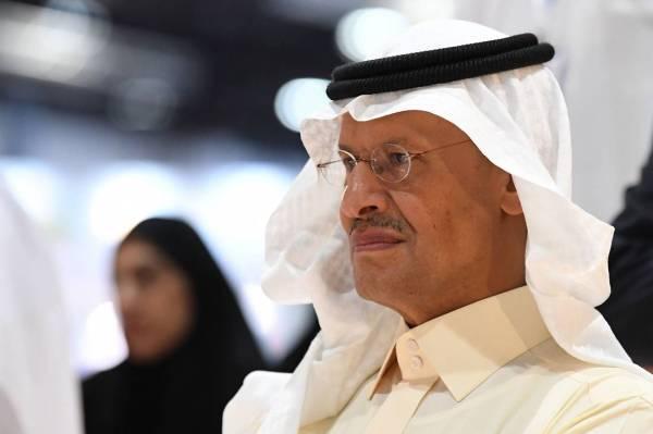 وزير الطاقة: ماضون في «النووي».. ولا تغيير في السياسة النفطية