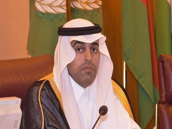 «البرلمان العربي» يُدين تصريحات «نتياهو» بشأن ضم أراضِ من الضفة الغربية المحتلة