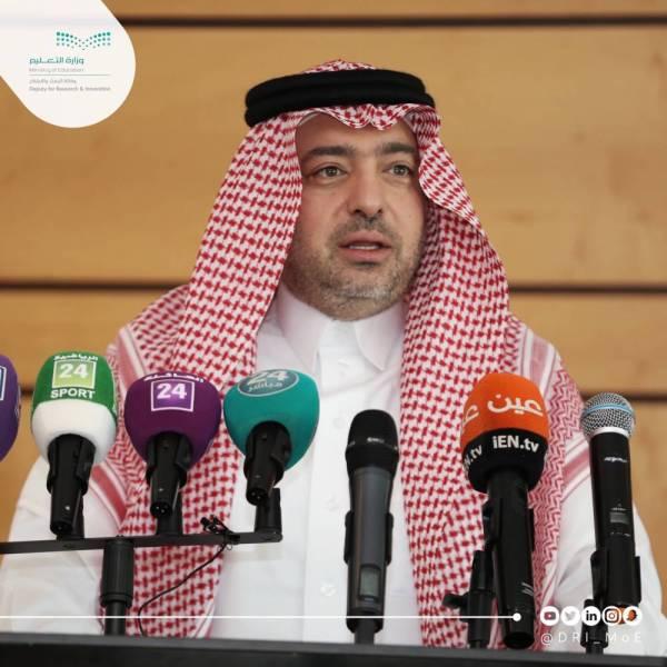 نائب وزير التعليم يفتتح ورشة استراتيجيات وتوجهات وكالة البحث والابتكار