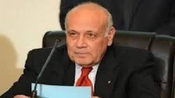 الرئيس المصري يعين حمادة الصاوي نائباً عاماً
