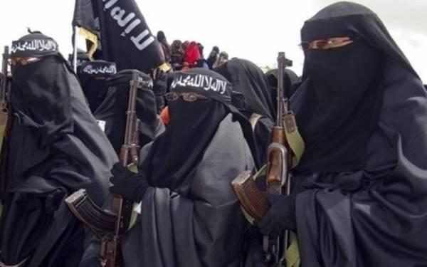 دراسة: احذروا من «نساء داعش»