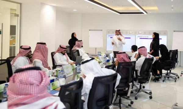 «زين السعودية» تعقد ورشة متخصصة تهدف لإطلاق مبادرة WE ABLE