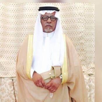 الفقيد محمد بن مشيط