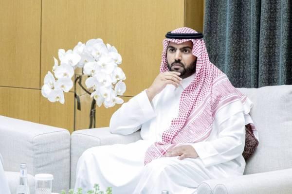 أكد الأمير بدر أن تطوير العمل الثقافي يحتاج إلى نفس طويل.