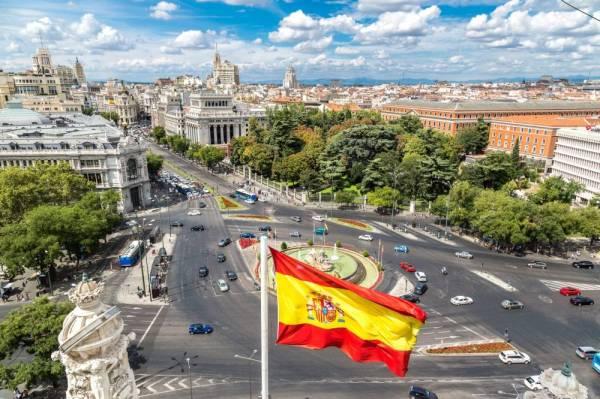 إسبانيا تتضامن مع المملكة وتدين استهداف «أرامكو»