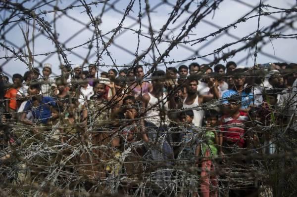 الأمم المتحدة: 6 ملايين من مسلمي الروهينغا مهددون بالإبادة الجماعية