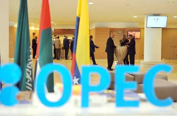 «أوبك» تؤكد أن الوضع تحت السيطرة بخصوص إمدادات النفط.