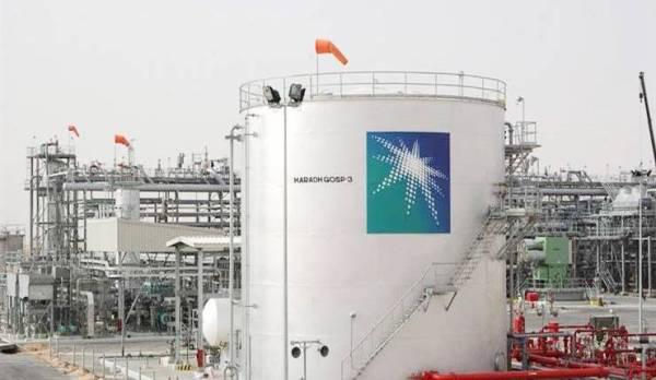 الهدف من الهجوم موجه بالدرجة الأولى لإمدادات الطاقة العالمية.