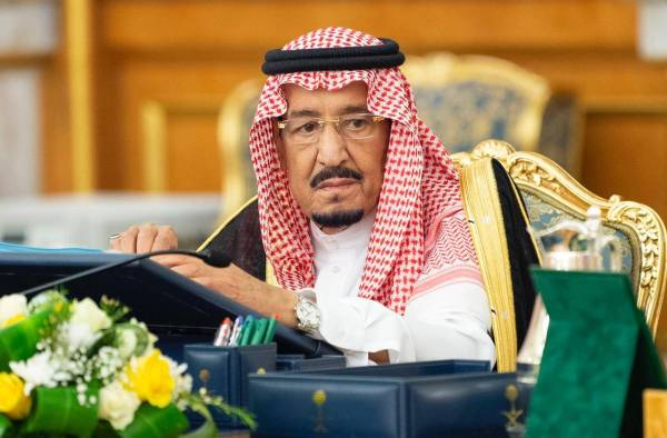 مجلس الوزراء: المملكة ستدافع عن أراضيها وقادرة على الرد على تلك الأعمال العدوانية