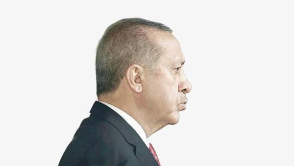 أردوغان.. الأفّاك