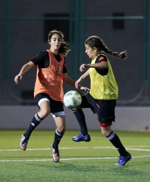 الكويت تستضيف البطولة الخليجية النسائية