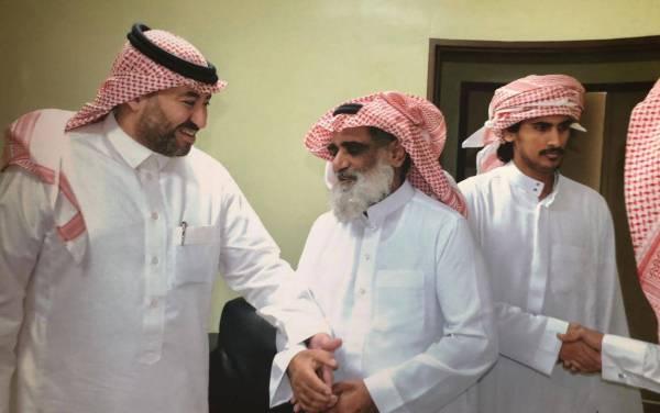 «حقوق الإنسان» توضح حقيقة اختفاء مواطن قطري بالمملكة