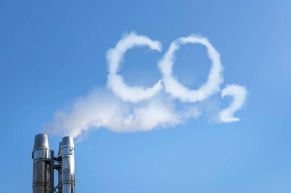 الغلاف الجوي في خطر.. والسبب «ثاني أكسيد الكربون»