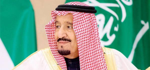 خادم الحرمين: المملكة ستتخذ الإجراءات المناسبة لحفظ أمنها