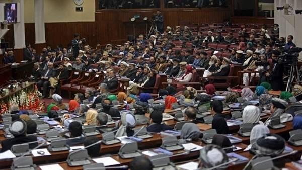 مجلس النواب الأفغاني يدين الاعتداء التخريبي على معملي «أرامكو»