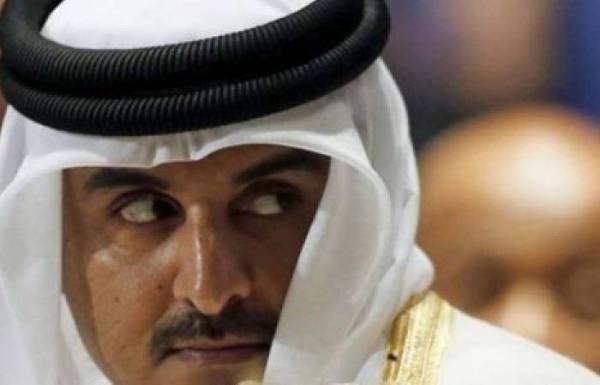 دعوى دولية ضد «إرهاب تميم»