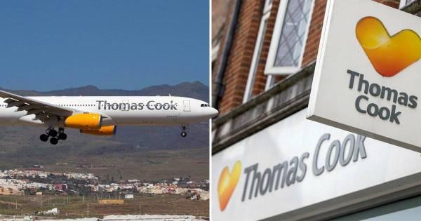 178 عاماً من الاستثمار تنتهي بـ «إفلاس» «توماس كوك»!