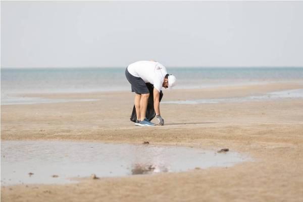 برنامج بيئي جديد للتخلص من المخلفات البحرية في «مشروع البحر الأحمر»