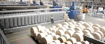 رفع مساهمة القطاع الصناعي يتطلب الكثير من الدعم والمحفزات وحلول للعقبات.