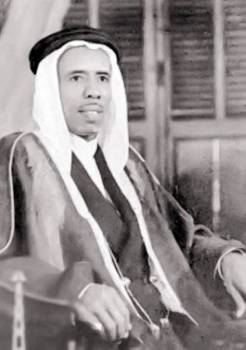 محمد سرور الصبان