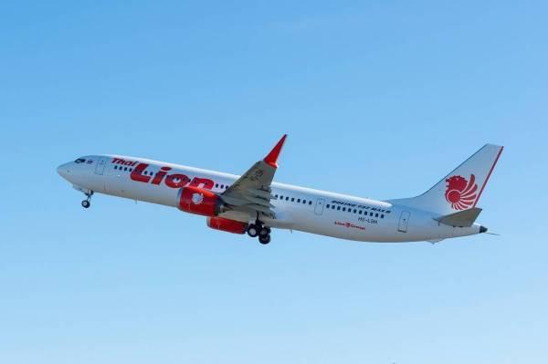 إندونيسيا تفك لغز تحطم طائرة «ليون آير» في 2018