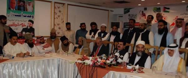«علماء باكستان»: حان الوقت لمحاسبة طهران وعصاباتها الإرهابية