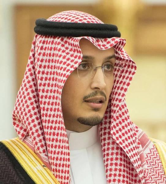 أحمد بن فهد الفرص الواعدة تتطلب التسلح بالعلم والمعرفة أخبار السعودية صحيقة عكاظ