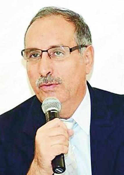 حسين المناصرة