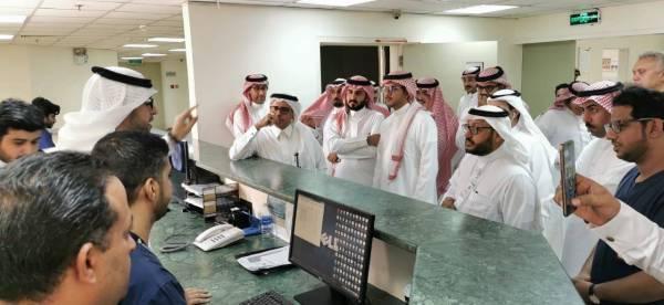 الرياض.. أول خدمة تنويمية للأطفال المضطربين نفسياً
