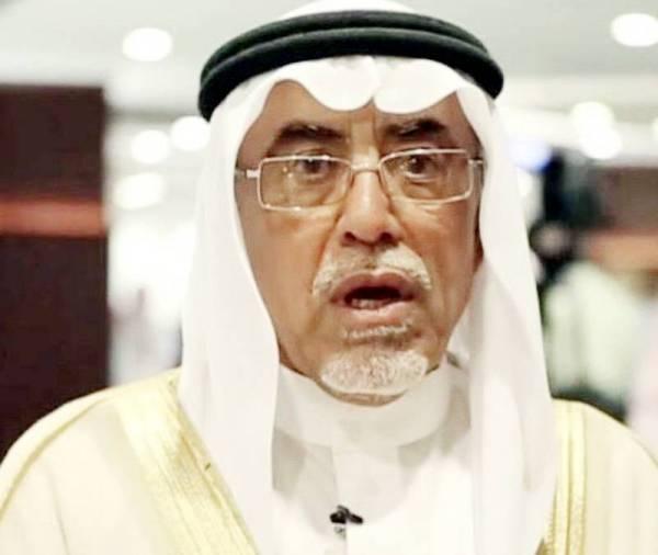 عبدالعزيز الزامل