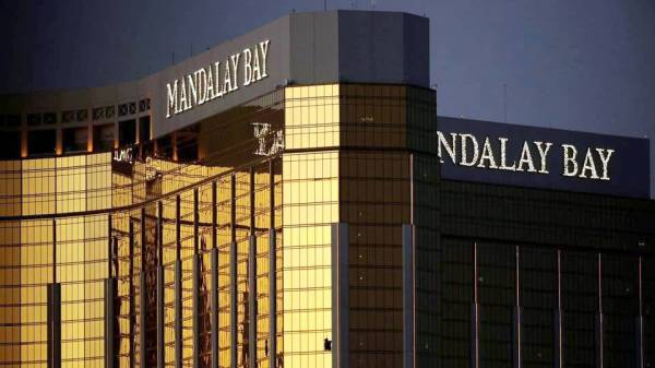 الفندق محل المجزرة.