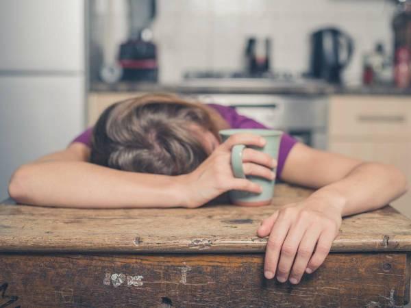 تعبك المزمن.. يكشف أمراضك الخطيرة