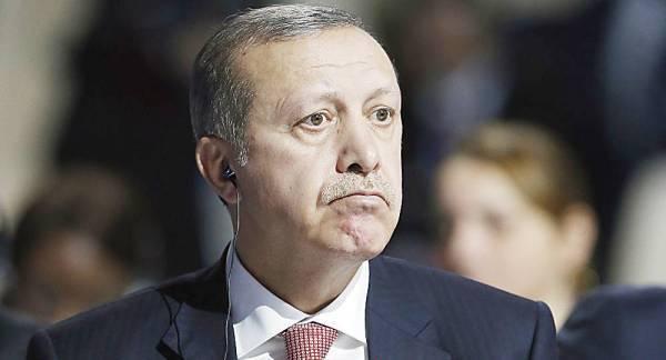 «جيت ستون» الأمريكية: فَشِلَ أردوغان فشلاً ذريعاً.. واحترقت ورقة خاشقجي