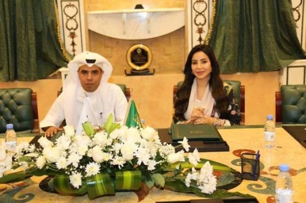 في SBC.. لجين عمران تلامس واقع الأسرة السعودية
