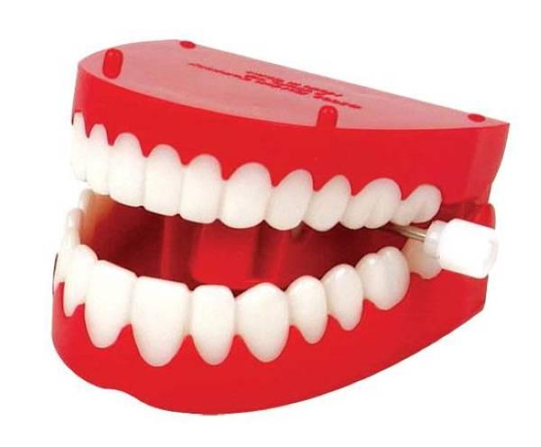 النباتيون.. أكثر عرضة لتسوس وسقوط الأسنان