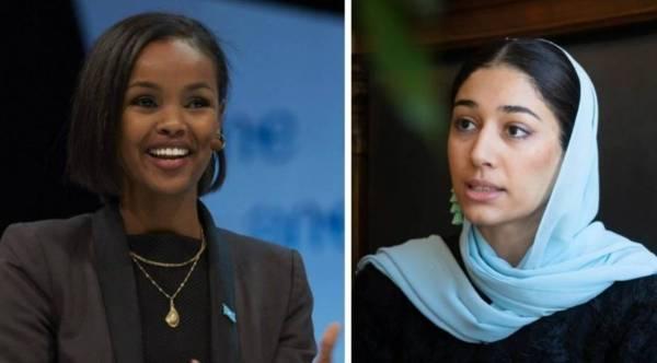 ليبية وصومالية مرشحتان لـ«نوبل للسلام»