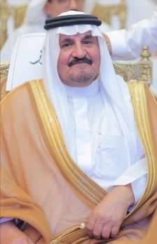 محمد بن فيصل آل زنان