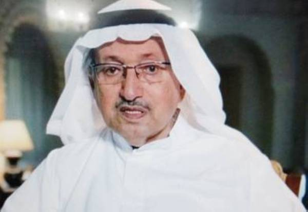 محمد سعيد الملا