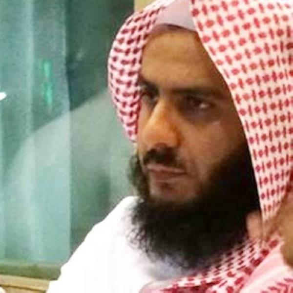 خالد المهنا