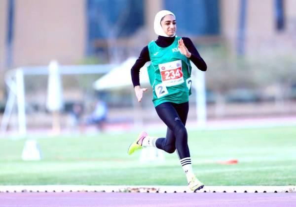 الاتحاد السعودي لألعاب القوى