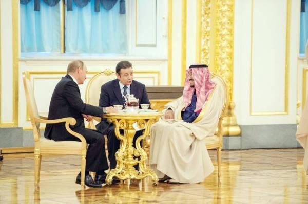 تحالفات إستراتيجية واستثمارات بالمليارات..