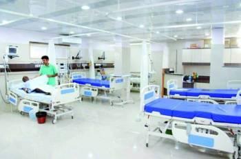الضمان الصحي يعمل على تطوير خطط حوكمة قطاع التأمين.