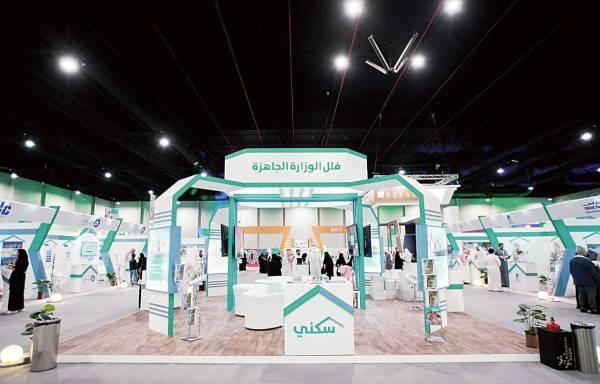 برامج «الإسكان» وتعدد الخيارات أسهمت في رفع عدد المستفيدين.