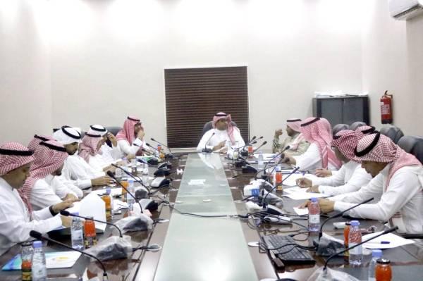 اوصى بلدي صامطة اخيرا بتشكيل لجنة لمتابعة قضايا حجج الاستحكام.