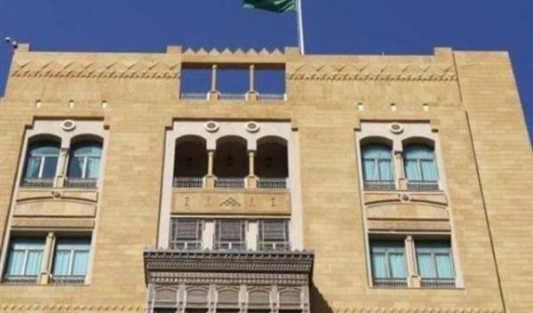 السفارة في لبنان تحذر السعوديين من التواجد في أماكن التظاهرات