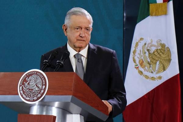 رئيس المكسيك يبرر الإفراج عن تاجر مخدرات